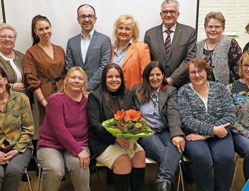 Frauenunion in Schwarzenbruck gegründet