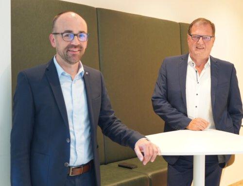 Neuwahlen im Rat des Kanalisations-Zweckverbandes