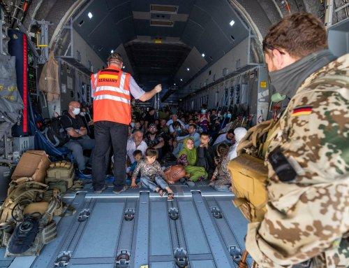 CSU steht zu Afghanistan Hilfe